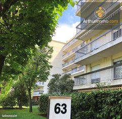 Annonce location Appartement avec parking rueil-malmaison
