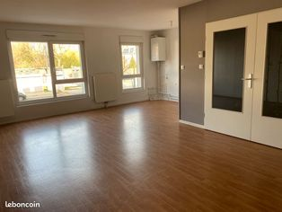 Annonce location Appartement lumineux anzin