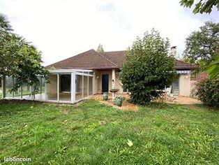 Annonce vente Maison avec garage pau