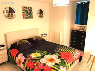 Annonce location Appartement avec terrasse angoulême