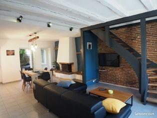 Annonce location Maison avec garage cholet