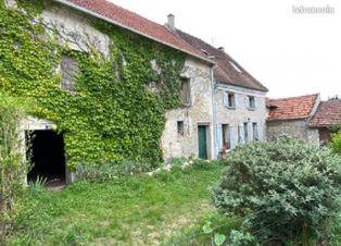 Annonce vente Maison avec garage crouy-sur-ourcq