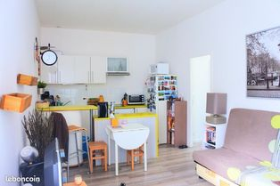 Annonce location Appartement barsac