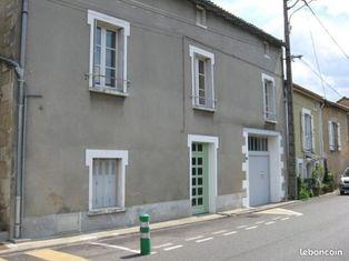 Annonce vente Maison avec garage buxerolles