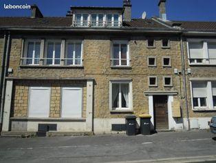 Annonce vente Maison avec cave nouzonville
