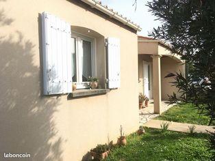 Annonce vente Maison avec garage périgny