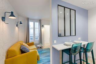Annonce location Appartement avec cuisine équipée corbeil-essonnes