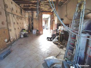 Annonce vente Maison avec cave roubaix