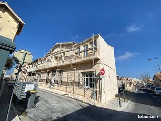 Annonce location Appartement vue mer agde
