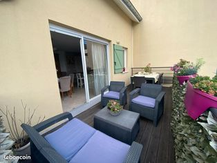 Annonce vente Appartement woippy