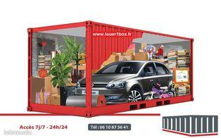Annonce location Parking avec garage bordeaux
