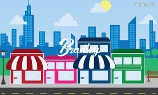 Annonce vente Local commercial avec garage villers-bretonneux