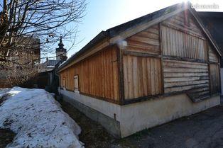 Annonce vente Maison avec garage notre-dame-de-bellecombe