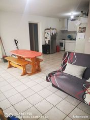 Annonce location Appartement avec parking saint-jean-de-bournay