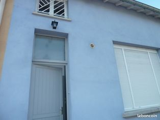 Annonce location Appartement pagny-sur-moselle