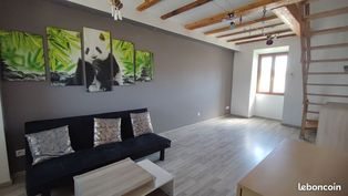 Annonce location Appartement chilly