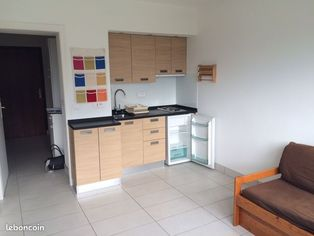 Annonce location Appartement annecy