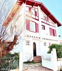 Annonce vente Maison avec garage biarritz