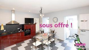 Annonce vente Maison ars-sur-moselle