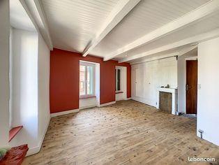 Annonce vente Maison avec cave besse-et-saint-anastaise