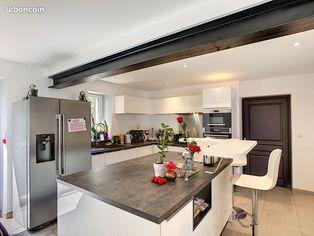 Annonce vente Maison avec cuisine aménagée saint-nectaire
