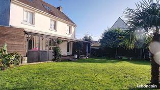 Annonce vente Maison avec garage theix-noyalo
