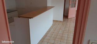 Annonce vente Appartement avec garage fécamp