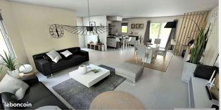 Annonce vente Maison viviers-du-lac