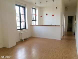 Annonce location Appartement lumineux louviers