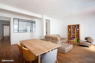 Annonce vente Appartement au calme paris