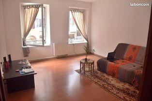 Annonce location Appartement molsheim