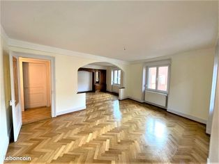 Annonce location Appartement avec parking munster