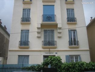 Annonce location Appartement avec cave nice