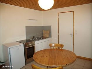Annonce location Appartement ugine