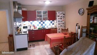 Annonce location Appartement marthod