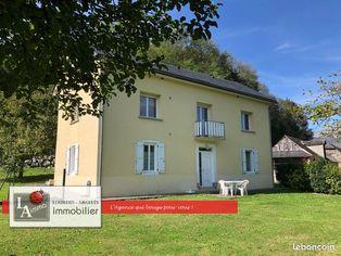 Annonce vente Maison au calme argelès-gazost