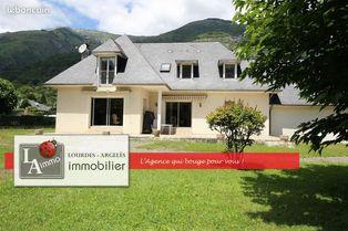 Annonce vente Maison avec garage argelès-gazost