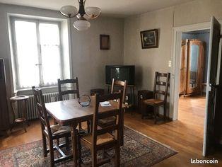 Annonce vente Maison avec garage bethoncourt