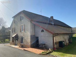 Annonce vente Maison avec garage aibre