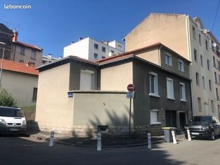 Annonce location Maison avec bureau clermont-ferrand