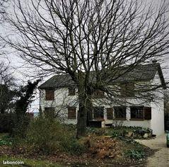 Annonce vente Maison avec cave sens