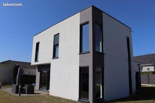 Annonce vente Maison avec garage saint-avold