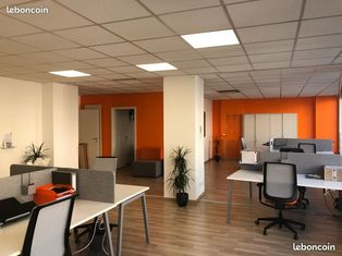 Annonce location Local commercial avec parking mulhouse
