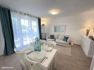 Annonce vente Appartement lumineux orvault