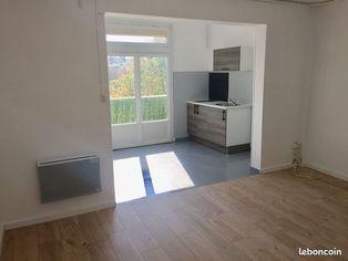 Annonce location Appartement au calme auch