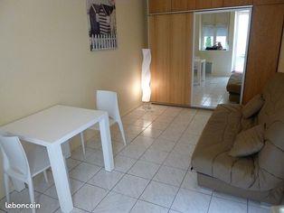Annonce location Appartement au calme nancy