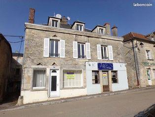 Annonce vente Maison l'isle-sur-serein