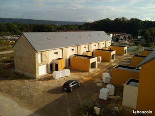 Annonce vente Maison saint-aubin-lès-elbeuf