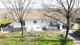 Annonce vente Maison avec garage albi