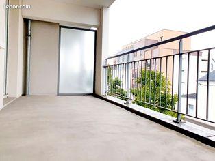 Annonce location Appartement avec parking tours
